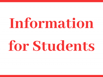 Documents required by the Immigration Office, issued by the University – new procedure