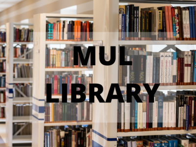 THE INFORMATION AND LIBRARY CENTER OPENING SCHEDULE