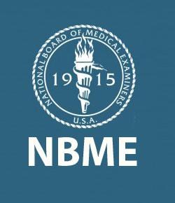 NBME – New Comprehensive Subject Examination Score Reports Align with USMLE