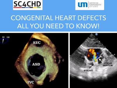 Science Circle for Congenital Heart Disease