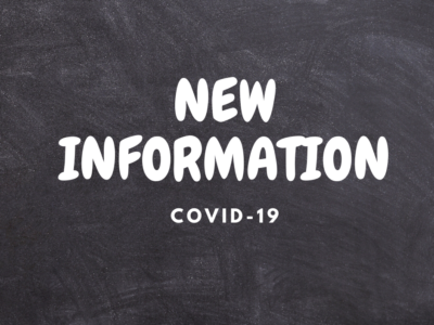 ANNOUNCEMENT ON THE ORGANIZATION OF EDUCATION AND ACTIONS IN CASE OF  COVID-19-RELATED SICKNESS